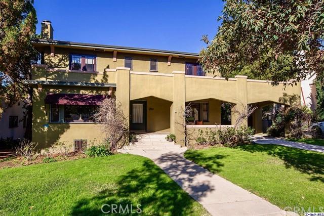 1535 N Pacific Avenue, Glendale, CA 91202