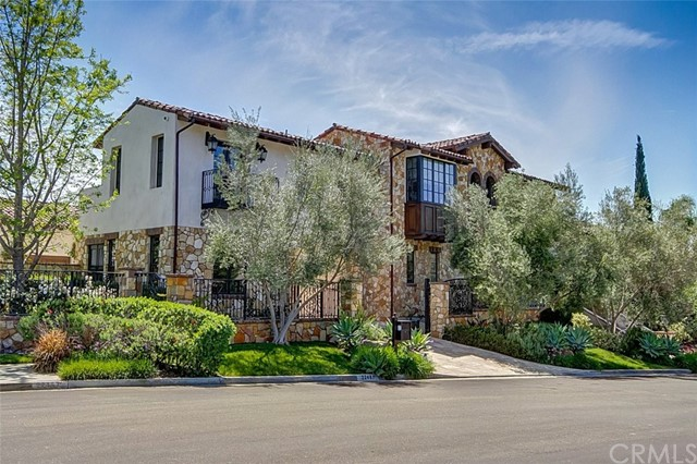 22487  Mission Hills Lane, Yorba Linda, California