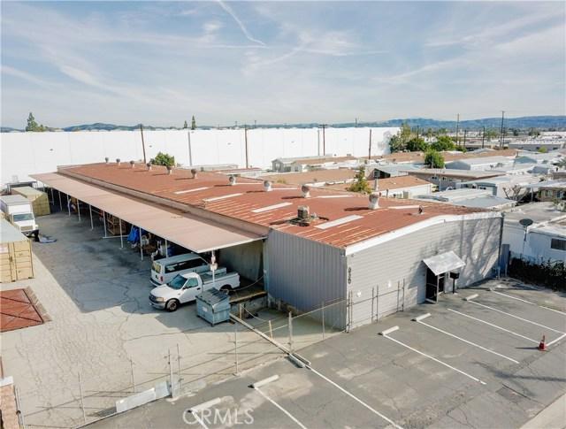 920 N Loren Avenue, Azusa, CA 91702