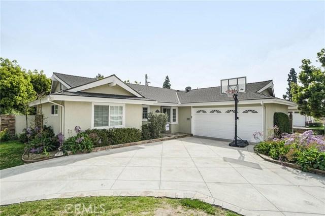 12372 Casper Street, Garden Grove, CA 92845