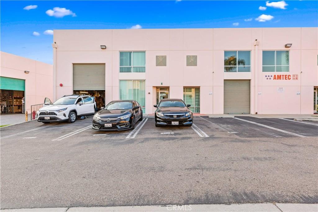 地址: 12328 Valley Boulevard, El Monte, CA 91732