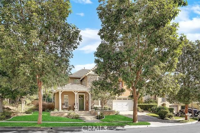 7 Newbury Way, Ladera Ranch, CA 92694