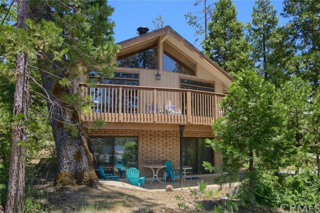 53958 Road 432, Bass Lake, CA 93604
