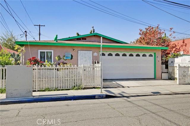 713 N Aranbe Avenue, Compton, CA 90220