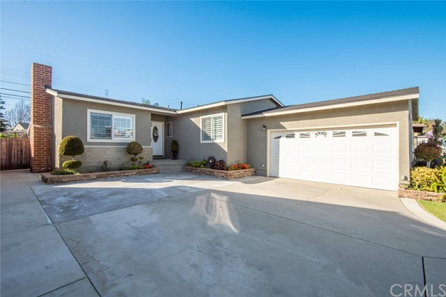 5541 Gondar Avenue, Lakewood, CA 90713
