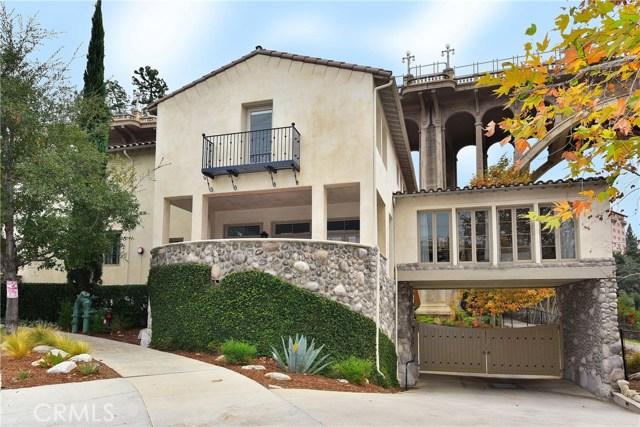 44 Arroyo Drive 202, Pasadena, CA 91105