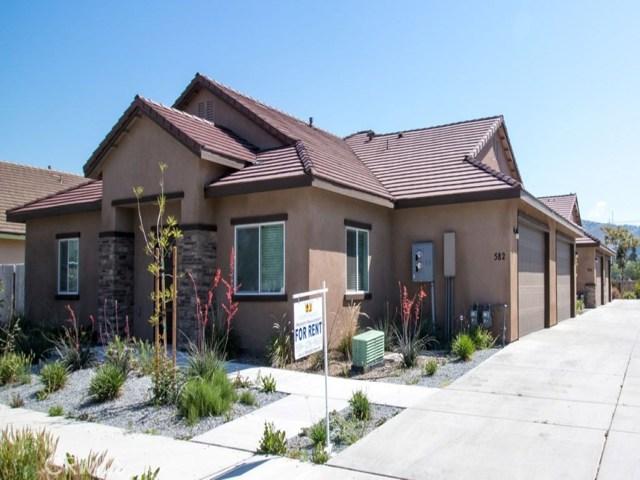582 North 4th Street, Porterville, CA 93257