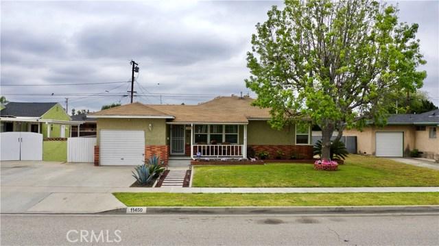 11450 Lindale Street, Norwalk, CA 90650