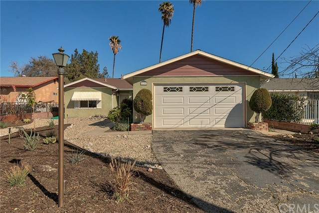 8600 Robert Avenue, Sun Valley, CA 91352