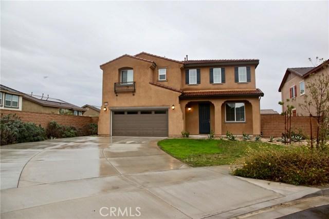 16439 Rosa Linda Lane, Fontana, CA 92336