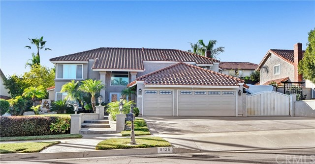 AN ENTERTAINER'S PARADISE*Your search is over!* Spacious 4bed/3bath, approx. 2,500 sqft of living space, tucked away in the foothills of Alta Loma*Splendid Cul-de-sac location w/mountain views*Magnificent entry invites you to the reclaimed-wood foyer*Open floor plan starts at the formal dining area, fit for large gatherings*Next, make your way through the sitting area w/custom built-in day bed and a coffee station, perfect for those that work from home*Light & bright kitchen w/cabinets galore, granite counters, and a built-in wine rack. A bay window allows you to keep an eye on the back yard, and an eating area adjacent to the kitchen allows for a dinette and additional area for entertaining*A large family room follows, great open space with a fireplace and a dedicated bar with counter top and cabinets* Upstairs features three spacious secondary bedrooms w/ bamboo flooring*Large Master bedroom, fit for a king w/balcony overlooking the backyard and mountains*Master bath with dual-sinks, jetted tub, and standalone shower*Backyard has it all: Nice grass area for kids, built-in BBQ w/lots of counter space, great for seating around 10 people, a tiered level patio w/firepit, a beautiful rock water-fall that leads down into the in-ground spa with electrical hookups for a tv screen, RV parking (approx. 12.5 x 25), covered patio, and block walls surround*Downstairs laundry room w/sink & cabinets*3-car garage*Plantation shutters & crown molding throughout*Alta Loma Schools*A must see!