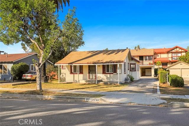 317 W Newmark Avenue, Monterey Park, CA 91754