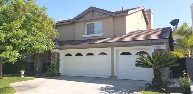 3336 Big Dipper Drive, Corona, CA 92882
