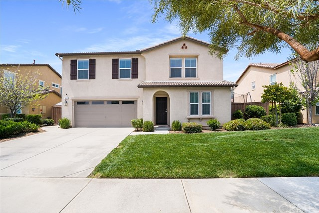 546 Bailey Lane, San Jacinto, CA 92582