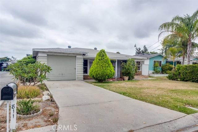 811 W Cully Drive, Orange, CA 92865