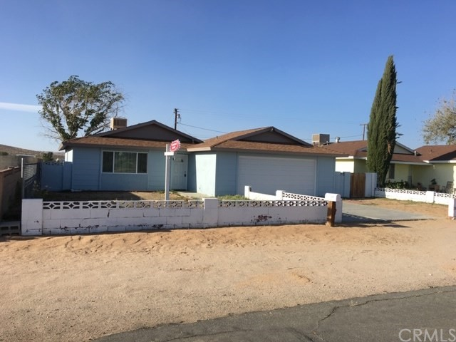 26531 Anderson Street, Boron, CA 93516