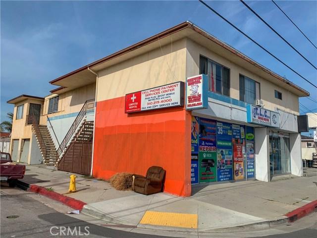 13727 Inglewood Avenue, Hawthorne, CA 90250