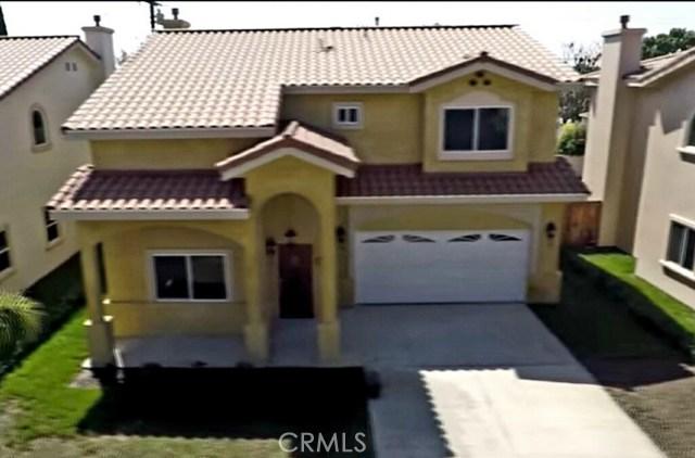 11733 Thorson, Lynwood, CA 90262