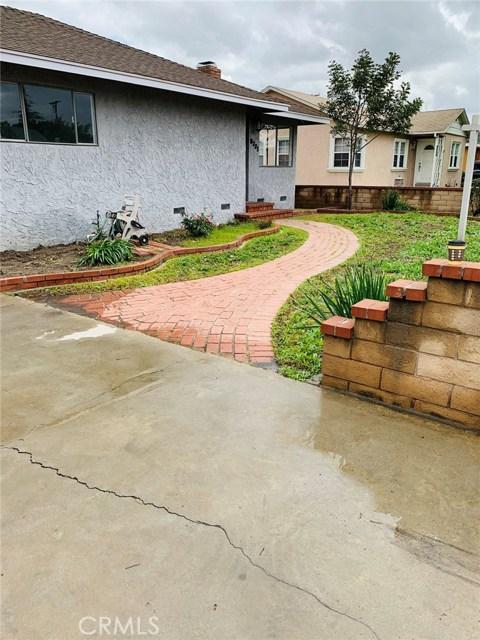 8221 Nada Street, Downey, CA 90242