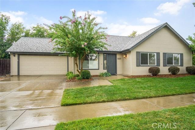 1552 Arch Way, Chico, CA 95973