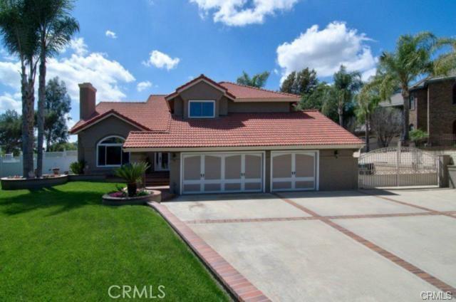 1433 Canyon Oaks Xing, Chino Hills, CA 91709