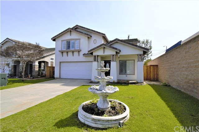 262 Monterey Drive, Carson, CA 90745