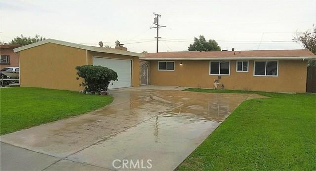813 N Vista Avenue, Rialto, CA 92376