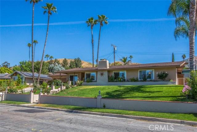 1748 Bonita Vista Drive, San Bernardino, CA 92404