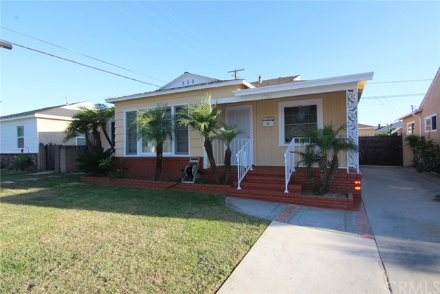 3724 LOOMIS Avenue, Lakewood, CA 90713