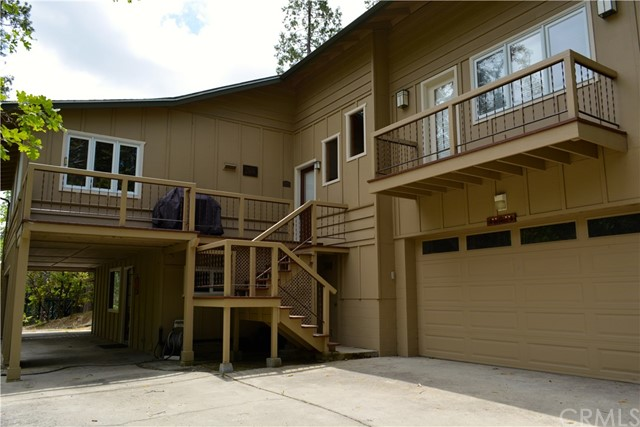 54686 Willow Cove, Bass Lake, CA 93604