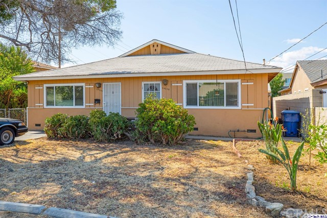 14108 Valerio St, Van Nuys, CA 91405 Photo