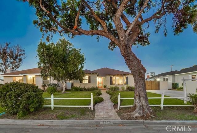 4650 Pepperwood Avenue, Long Beach, CA 90808