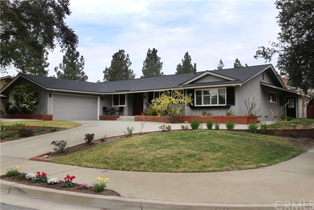 1475 Turning Bend Drive, Claremont, CA 91711