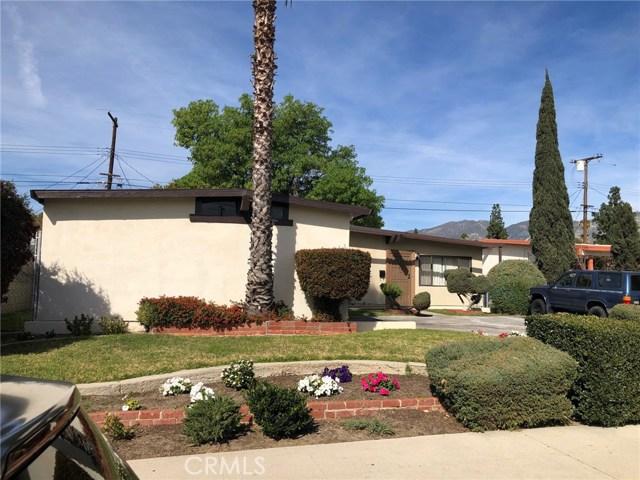 12909 Vaughn Street, San Fernando, CA 91340