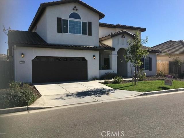 1564 S Syracuse Lane, Santa Maria, CA 93458