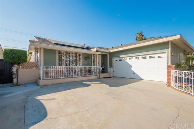 Photo of 15111 Domart Avenue, Norwalk, CA 90650