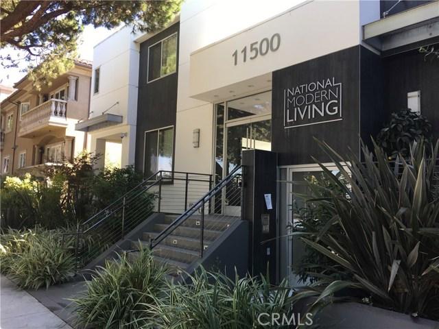 11500 National Boulevard 103, Los Angeles, CA 90064