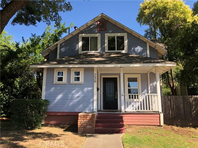 238 W Sacramento Avenue, Chico, CA 95926