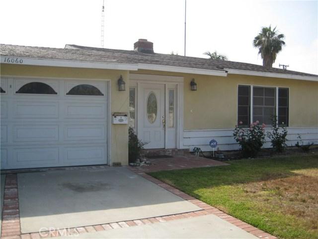 16060 Cypress Street, Covina, CA 91722