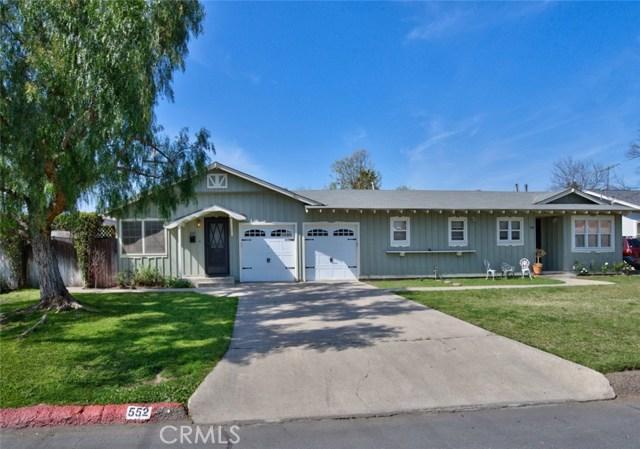 550 S B Street, Tustin, CA 92780