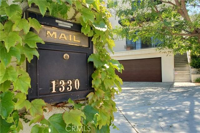 1330 Abajo Drive Monterey Park, CA 91754