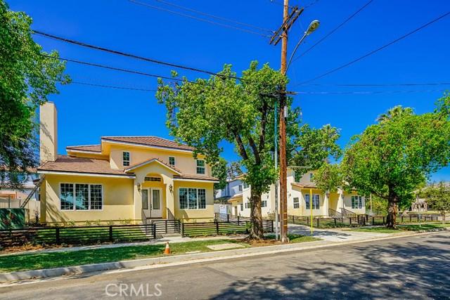 405 E CLAREMONT Street, Pasadena, CA 91104