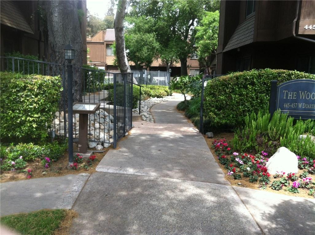 447 W Duarte Rd #5, Arcadia, CA 91007
