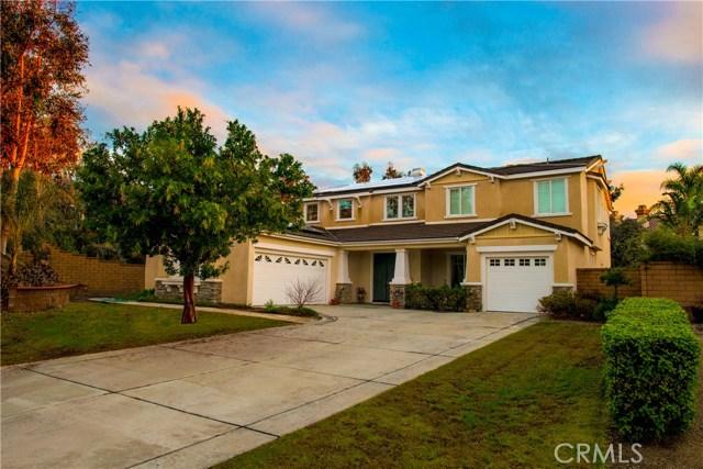 5757 Green Pine Court, Rancho Cucamonga, CA 91739
