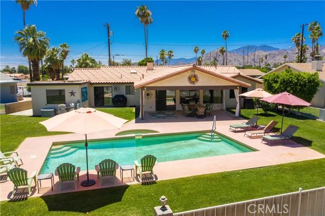 28. 42905 Texas Avenue Palm Desert, CA 92211