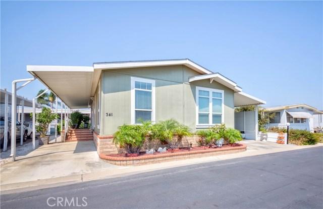 1065 Lomita Blvd #341, Harbor City, CA 90710 Photo 27
