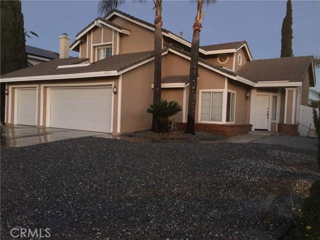 26121 Coronada Drive, Moreno Valley, CA 92555