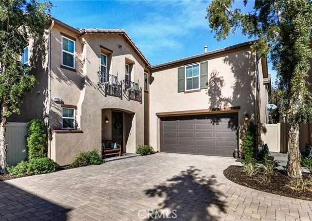 16168 Compass Avenue, Chino, CA 91708