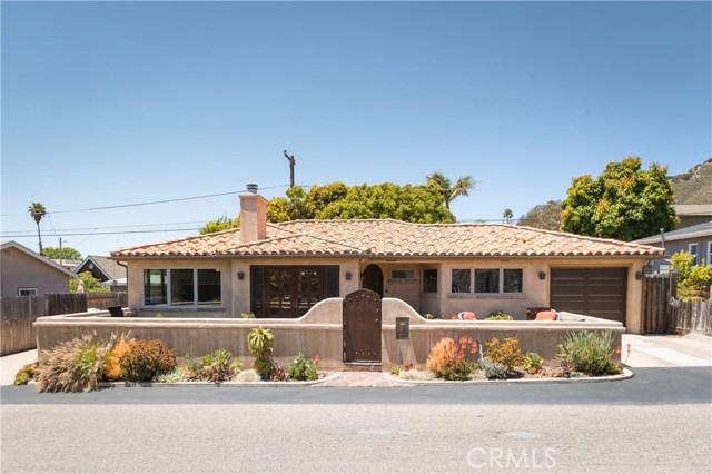 138 Capistrano Avenue, Pismo Beach, CA 93449