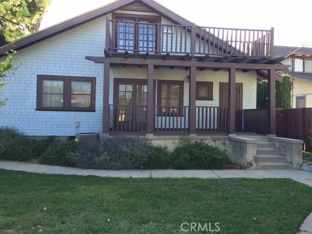 494 S Oakland Av, Pasadena, CA 91101 Photo 1